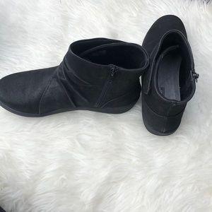 Comfort shoe vendor